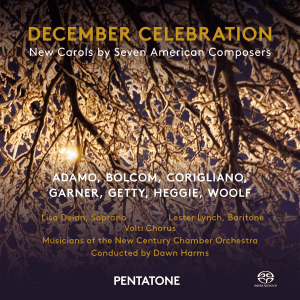 https://www.amazon.com/December-Celebration-Carols-American-Composers/dp/B011VYIW58