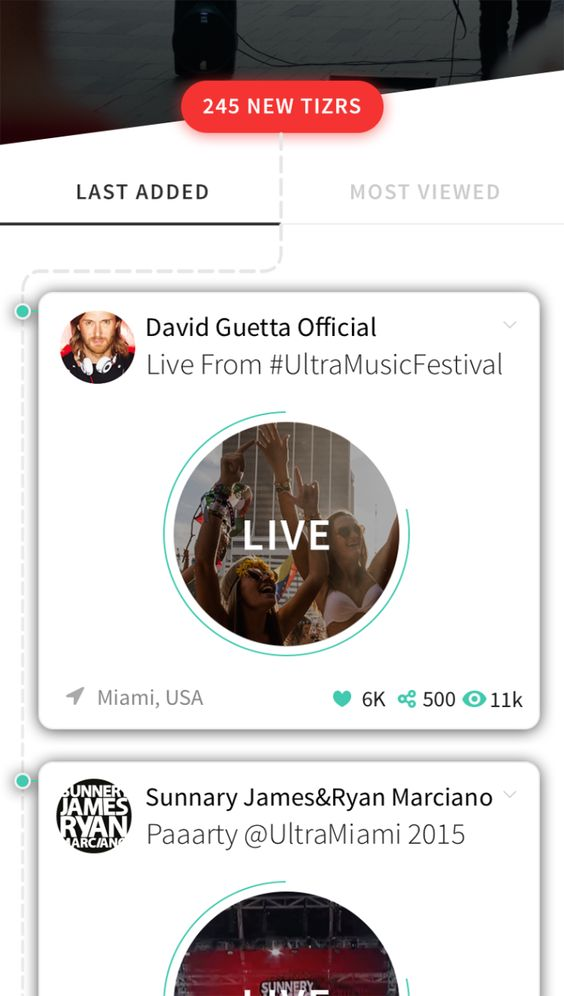 cost of live streaming app development