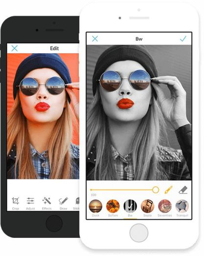 How to Create Your Own Photo Editing App? - LunApps Blog