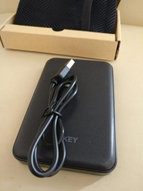 Aukey : Powerbank