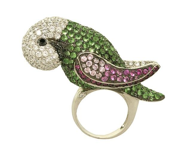 noir_parrot_ring