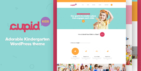 cupid-most-wanted-kindergarten-wordpress-theme
