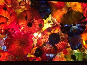 chihuly gardens