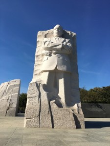 MLK Memorial Washington, DC