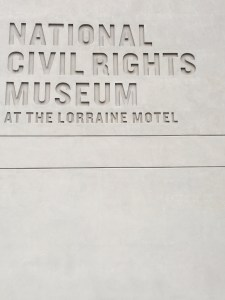 The National Civil Rights Museum