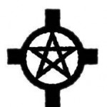 Group logo of Christian Wiccans