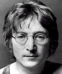 John Lennon (Photo, Circa 1967)