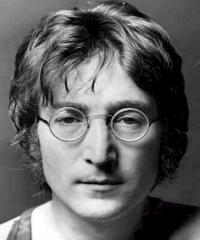 John Lennon (Photo, Circa 1967)