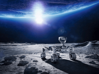 Audi Moon Rover (Image)