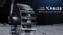 Google Lunar X Prize (Logo)
