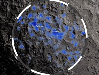 Water On The Moon (Image)