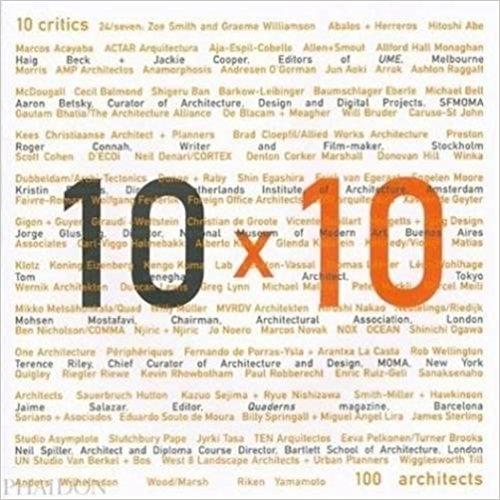 10 x 10. Phaidon Press. 2000.