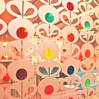 Orla Kiely: Shiny, Happy Designs
