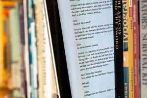 ebook + books
