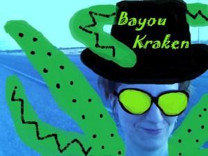 bayou-kraken