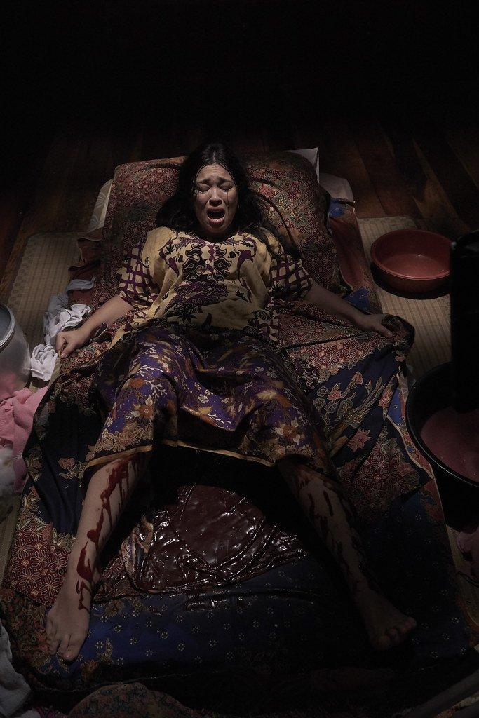 Review filem Anak Perjanjian Syaitan