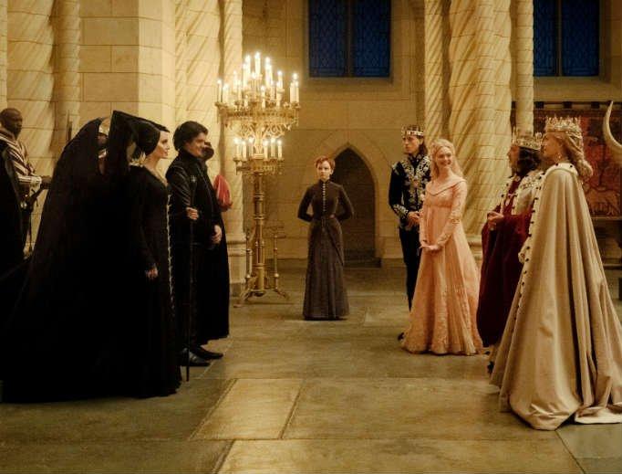 Review Filem Maleficent