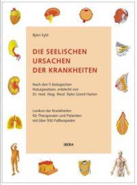LunaTerraMartis - Buch Empfehlung: Die seelischen Ursachen der Krankheiten