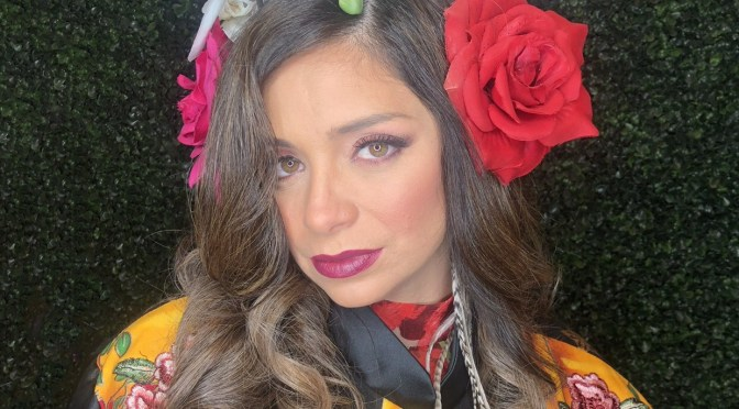 Arte Puertorriqueño en la Pandemia: Cheryl Rivera
