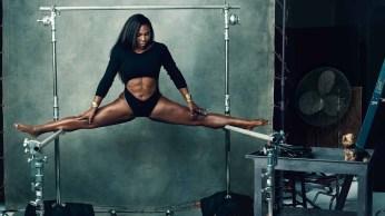 Serena, intrépida