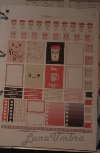 Sticker Kits