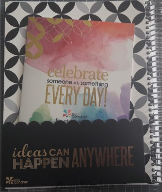 Erin Condren Life Planner pocket