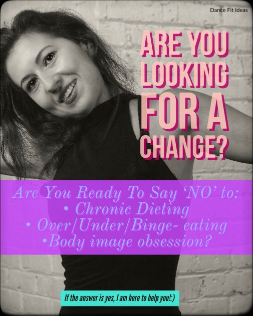 how to lose weight holistically and change habits
