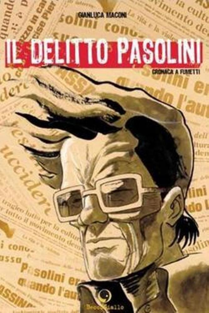 PASOLINI 'CULT' (3/5)