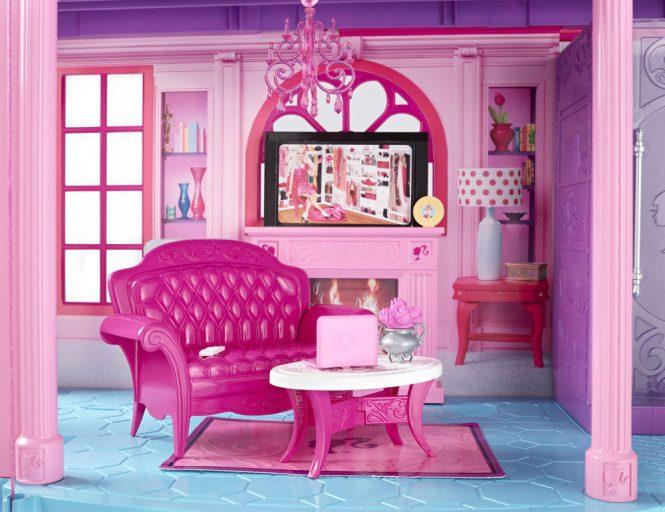 Chandelier Barbie Dream House Azontreasures Com