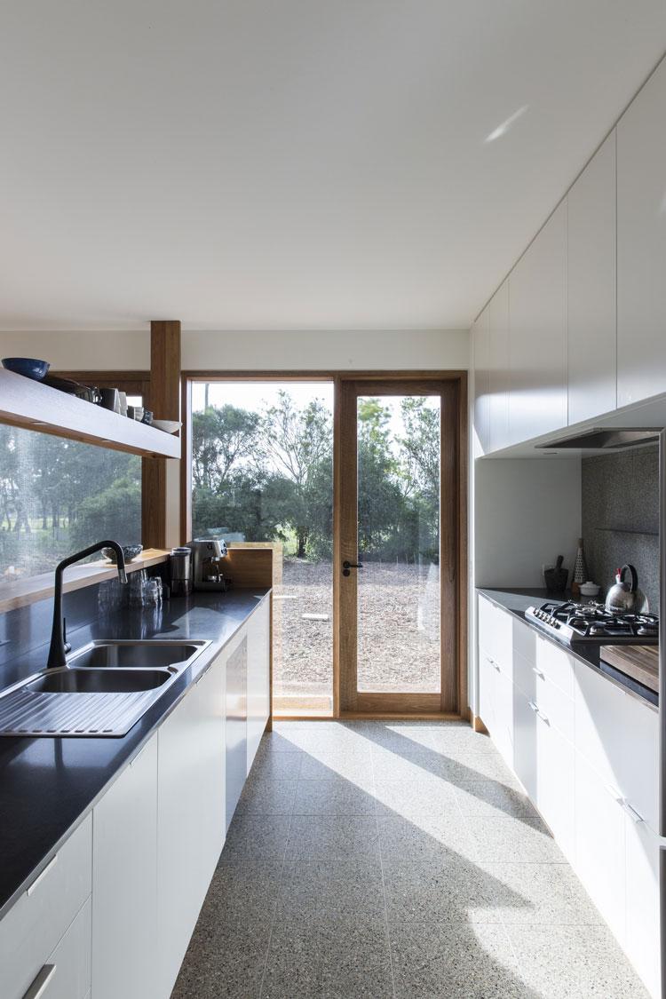 Leura Lane House Modular Energy Efficient Home for Rural