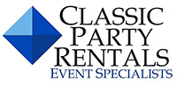 Lunch Box Express partner Classic Party Rentals