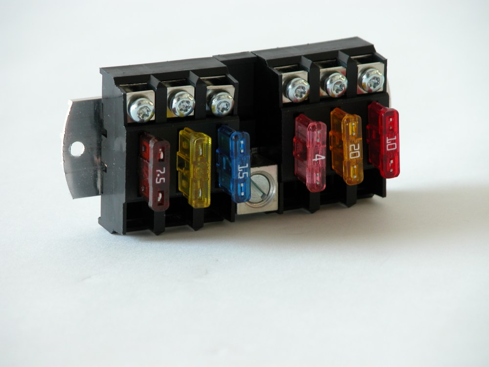 medium resolution of automotive fuse panel box wiring library 7 3 powerstroke fuse box auto fuse box