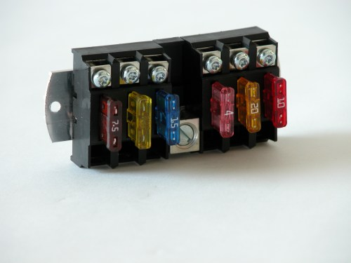 small resolution of automotive fuse panel box wiring library 7 3 powerstroke fuse box auto fuse box