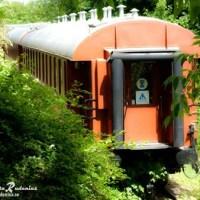 Train Hostel