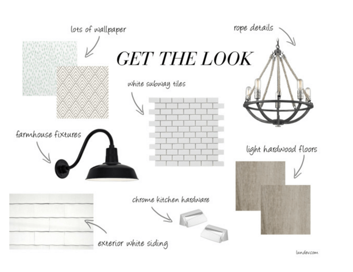 Get the Look: Wilbar