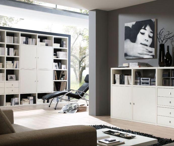 Design kasten van Lundia  Van werkplek en roomdivider tot