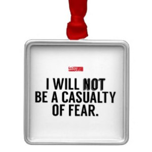 Casualty of Fear