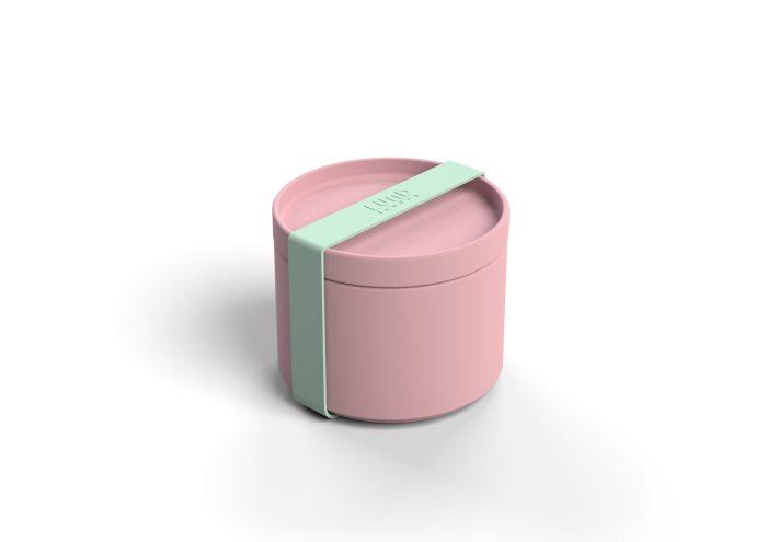 Bamboo Bento Box and Snack Box