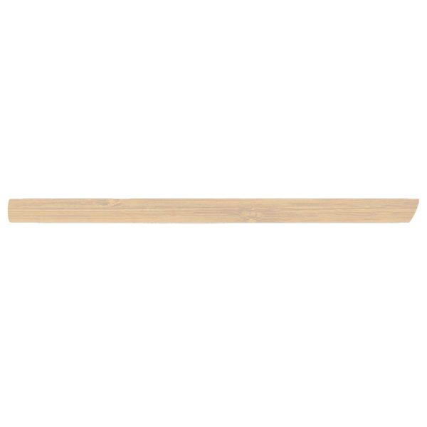 12mm Bamboo Straw