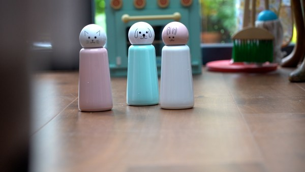 Skittle Bottle Mini