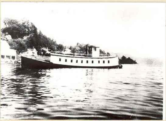Nøkken 1950