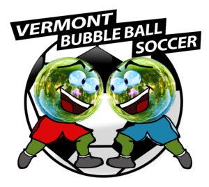 Bubble Ball Logo