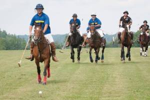 Polo Fundraiser for Lund! – 9/10/16