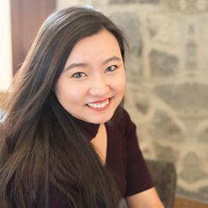 Sally Cai