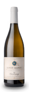 Chardonnay - Wismer Vineyards
