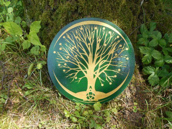 arbre de vie autel
