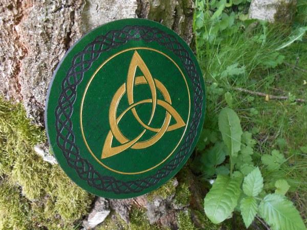wicca symbole