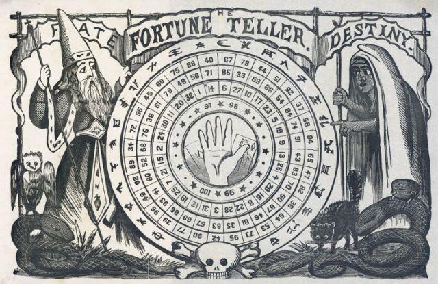 Magie et sorcellerie