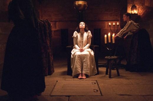 Élisabeth Báthory Vampire