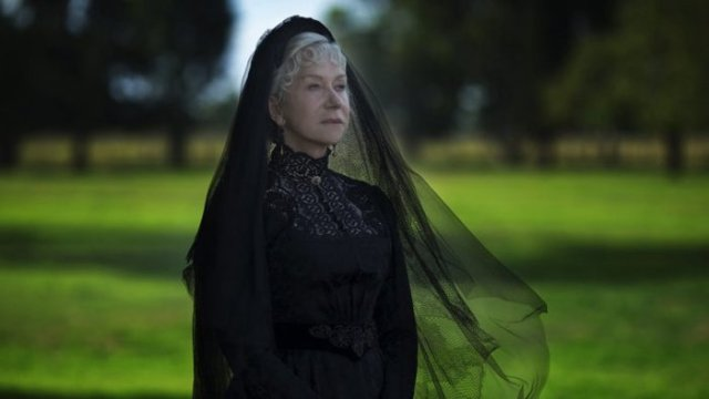 veuve noir ésotérisme